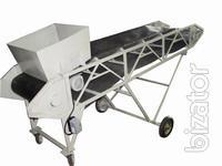 Продам ленточные (конвейеры) транспортеры