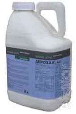 Sell Fungicide Derosal analogue Khmelnitsky