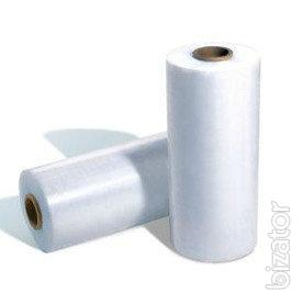 Heat shrink film 400-600 mm x 50-100 µm
