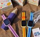 Kids smart watch Smart watch Q100s baby Caring parents will appreciate!