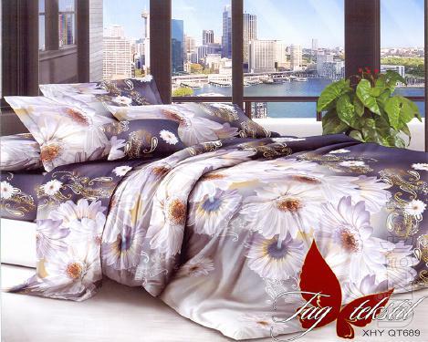 Bed linen, Polycotton 3D