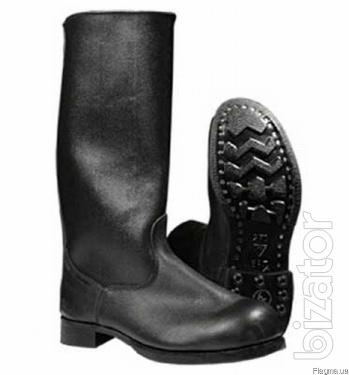 Boots for farmers