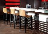 The style and quality of BentWood furniture for restaurants and bars