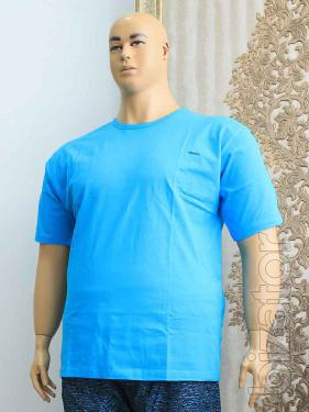 T-shirts (t-shirt) men's large size