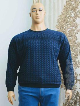 Sweatshirt men big sizes