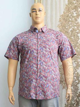 Shirts men's large size