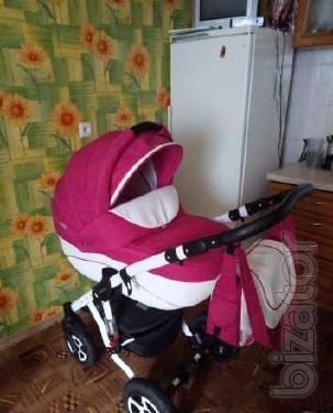 Sell very good stroller.