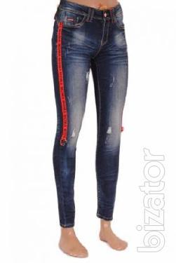Womens jeans wholesale