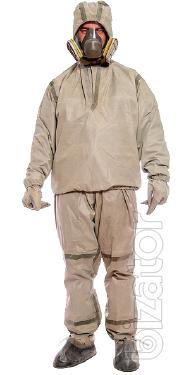 Rubber suit L1