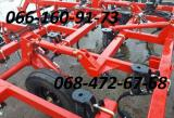 KPS 4 cultivator of continuous processing,reinforced