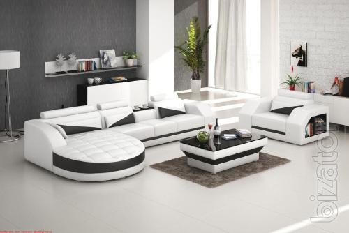Furniture from the manufacturer