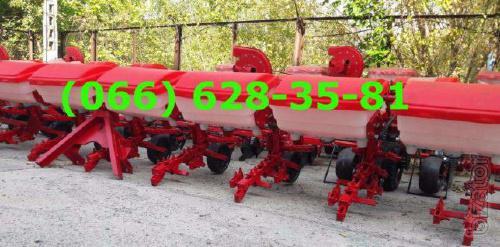 Sold by KRN-5, 6 cultivator reinforced