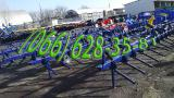 Hitch harrows heavy harrows szb-8