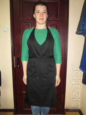 Apron for butcher work