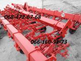 5.6 reinforced SCC - 205 cultivator weeding