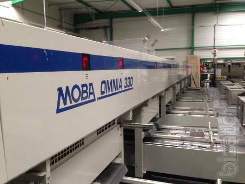 Accessoriocucina machine Omnia 330 b/2012