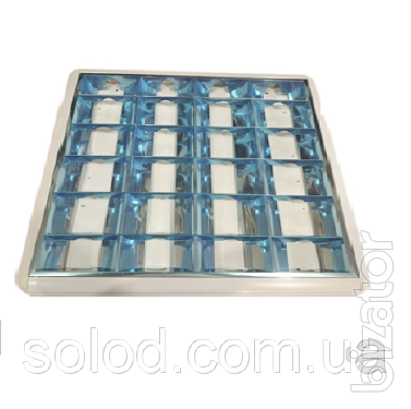 Led downlight 600x600. Buy led lamp Dnepr