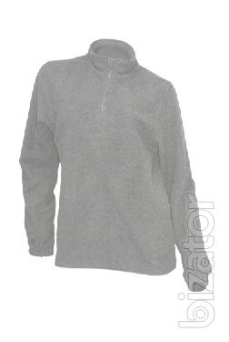 Fleece jacket women's