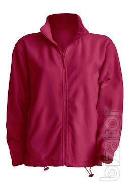 Fleece jacket mens zipper
