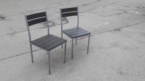 Chairs for cafes and bars BU
