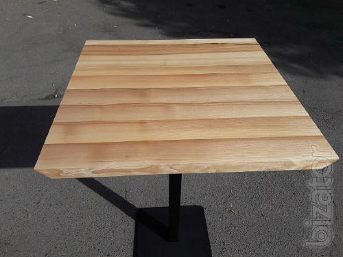 Bar table BU