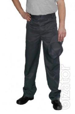 Pants working Designer
