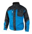 Jacket 4TECH 01 blue black, Czech Republic