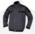 Working jacket Trend Cool Gray, blue, red, Czech Republic