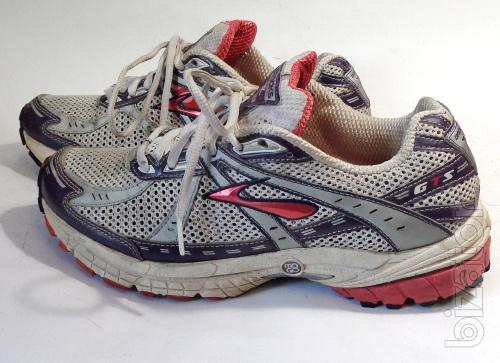 Running shoes women's Brooks Adrenaline X-Edition GO-2 ( VC - 003) 39 - 40 size.