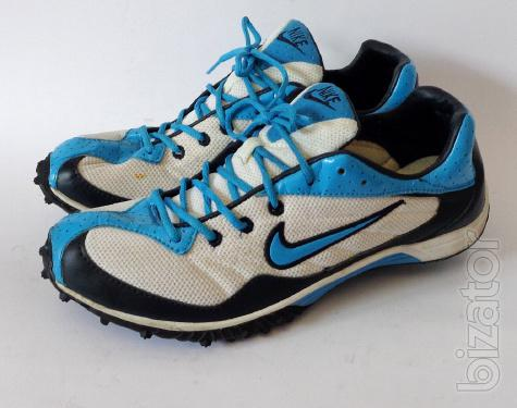 Running shoes cross country Nike womens Track Jana Star (W – 013) 37 - 38 size.