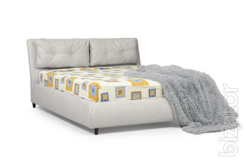 The frames for the beds and soft beds from the manufacturer