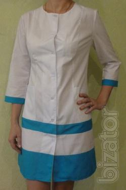 Medical gown women's Bee