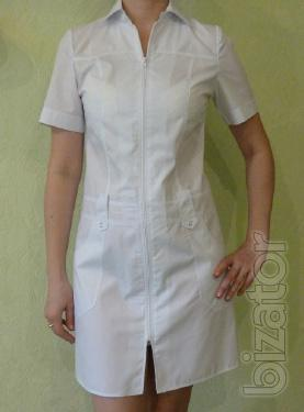 Women's medical costume Nicole