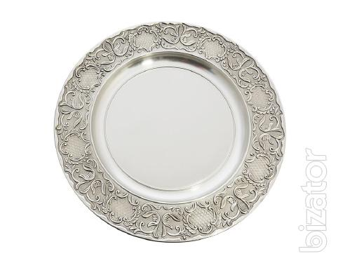 Wall plates Artina 95% tin from the manufacturer, wholesale distribution
