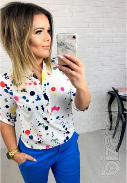 Women's clothing from Europe Look Like Moda