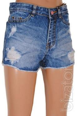 Shorts, breeches for women wholesale