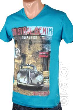 Mens t-shirts wholesale