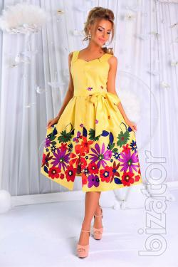 Stylish women's clothing from manufacturers