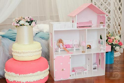 The long-awaited toy for Your little Princess.