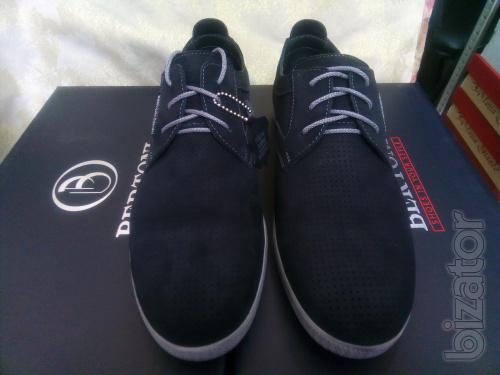 Men's spring and summer shoes,moccasins,espadrilles Bertoni R. 40,41,42,43,44,45