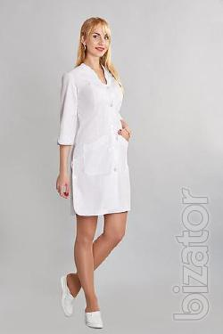 Medical gown women's Daisy