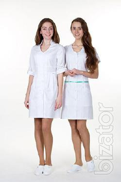 Medical gown women's Larissa