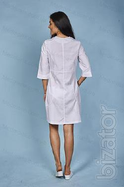 Medical gown women's Emma