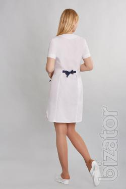 Medical gown women's Diana
