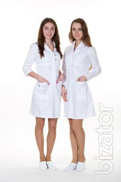 Medical gown women's Aphrodite