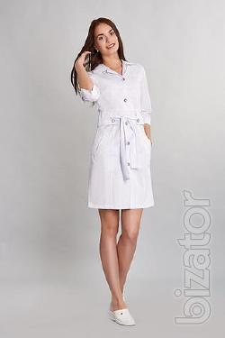Medical gown women's Samantha