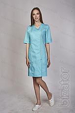 Medical gown women's Dana