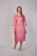 Medical gown women's Sofia