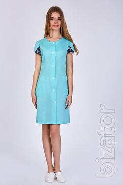 Medical gown women's Athena