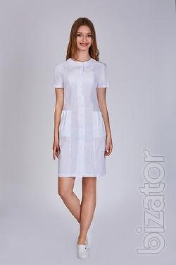 Medical gown women's Cleo